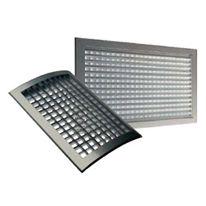 Grilles and Diffusers - Quinny Commerical Supplies - Cairns